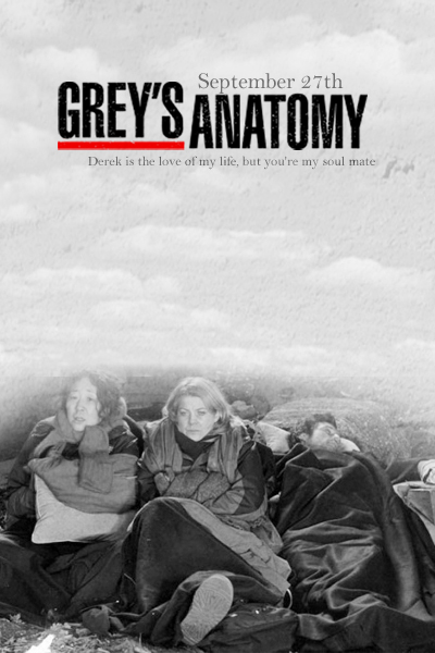 Chirurdzy / Grey's Anatomy (Sezon 10)