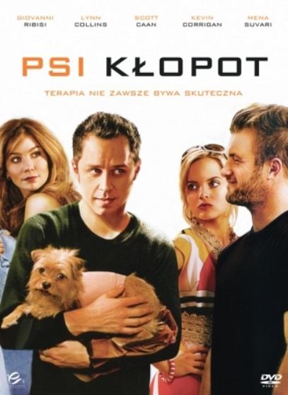 Psi Kłopot / The Dog Problem