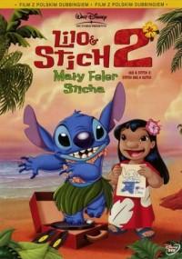 Lilo i Stich 2: Mały feler Sticha / Lilo & Stitch 2: Stitch Has a Glitch