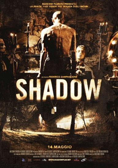 Cień / Shadow