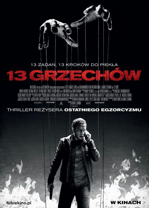 13 Grzechów / 13 Sins