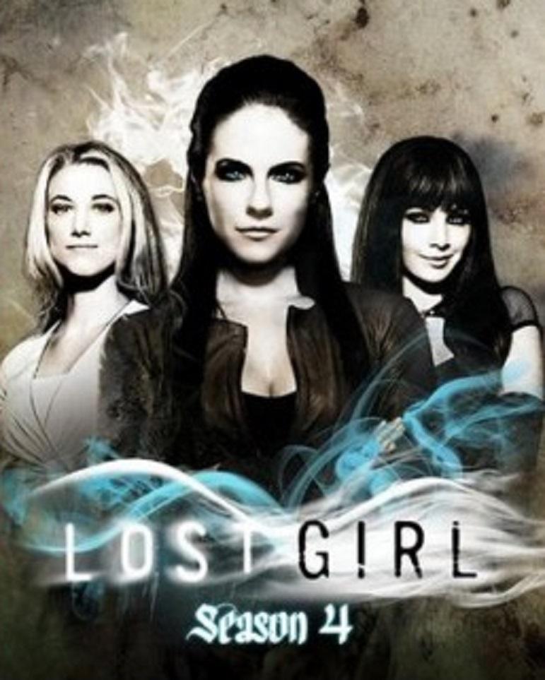Zagubiona tożsamość - Lost Girl (Sezon 4)