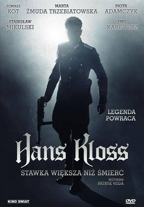 Hans Kloss. Stawka większa niż smierć