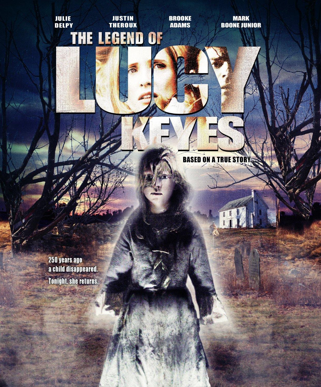 Tajemnica przeszłości / The Legend of Lucy Keyes