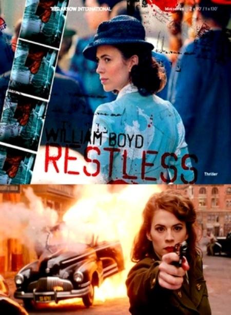 Bez Wytchnienia / Restless