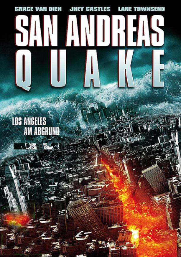 Trzęsienie w San Andreas / San Andreas Quake