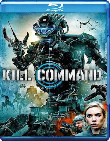 Zabójcze Komando / Kill Command