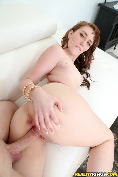 Monster Curves - Lilith Addams - Best Booty