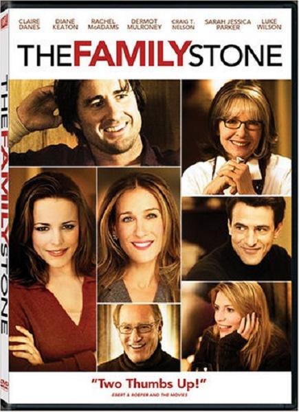 Rodzinny dom wariatów / The Family Stone