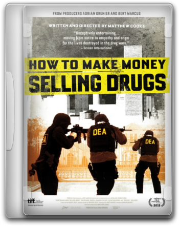 Jak zarobić na dilerce? / How to Make Money Selling Drugs