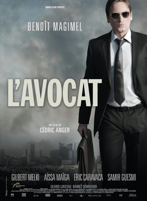 Adwokat / L`Avocat