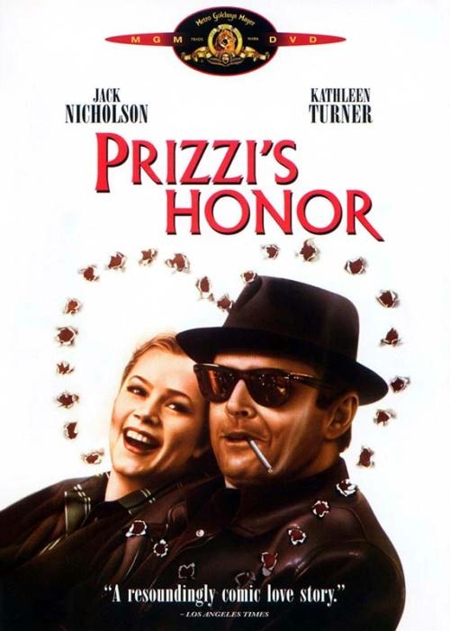 Honor Prizzich / Prizzi's Honor