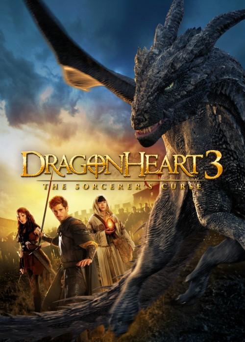 Ostatni smok 3: Klątwa czarnoksiężnika / Dragonheart 3: The Sorcerer's Curse