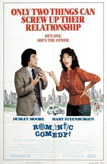 Romantyczna komedia / Romantic Comedy