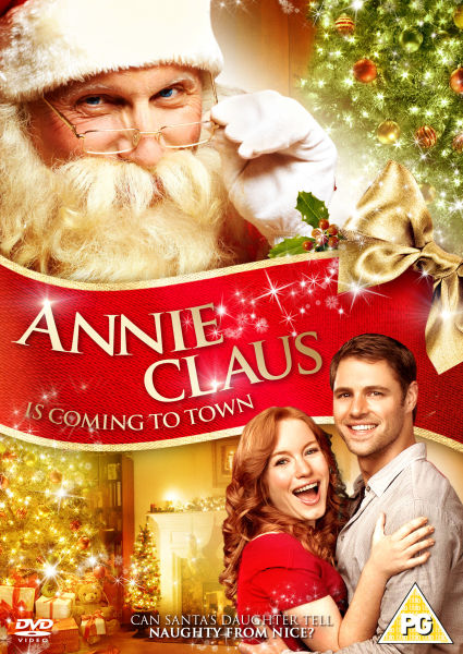 Czas Na Annie / Annie Claus is Coming To Town