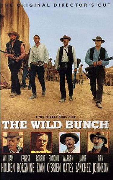 Dzika Banda / The Wild Bunch
