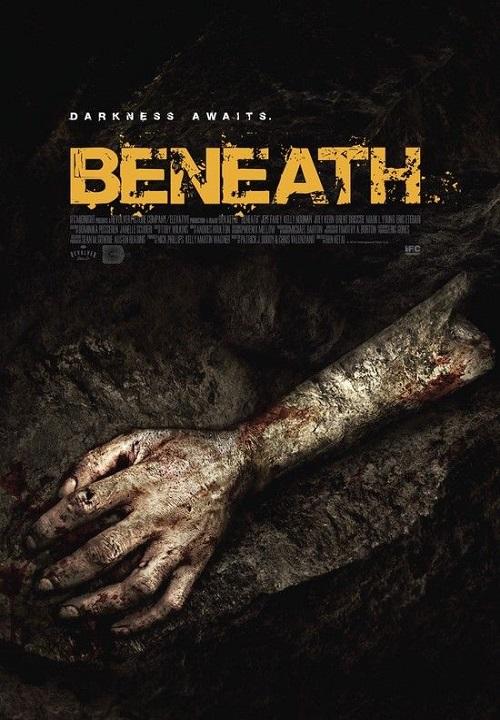 Pod ziemią / Beneath