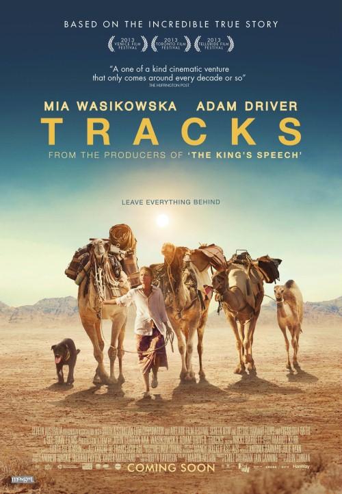 Ścieżki / Tracks