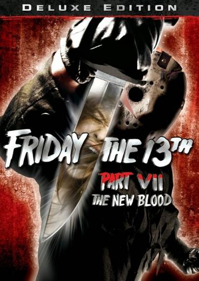Piątek trzynastego VII: Nowa krew / Friday the 13th Part VII: The New Blood