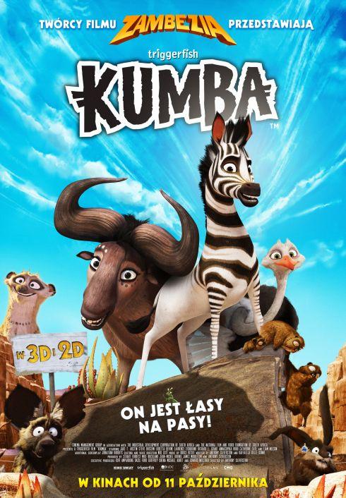 Kumba / Khumba