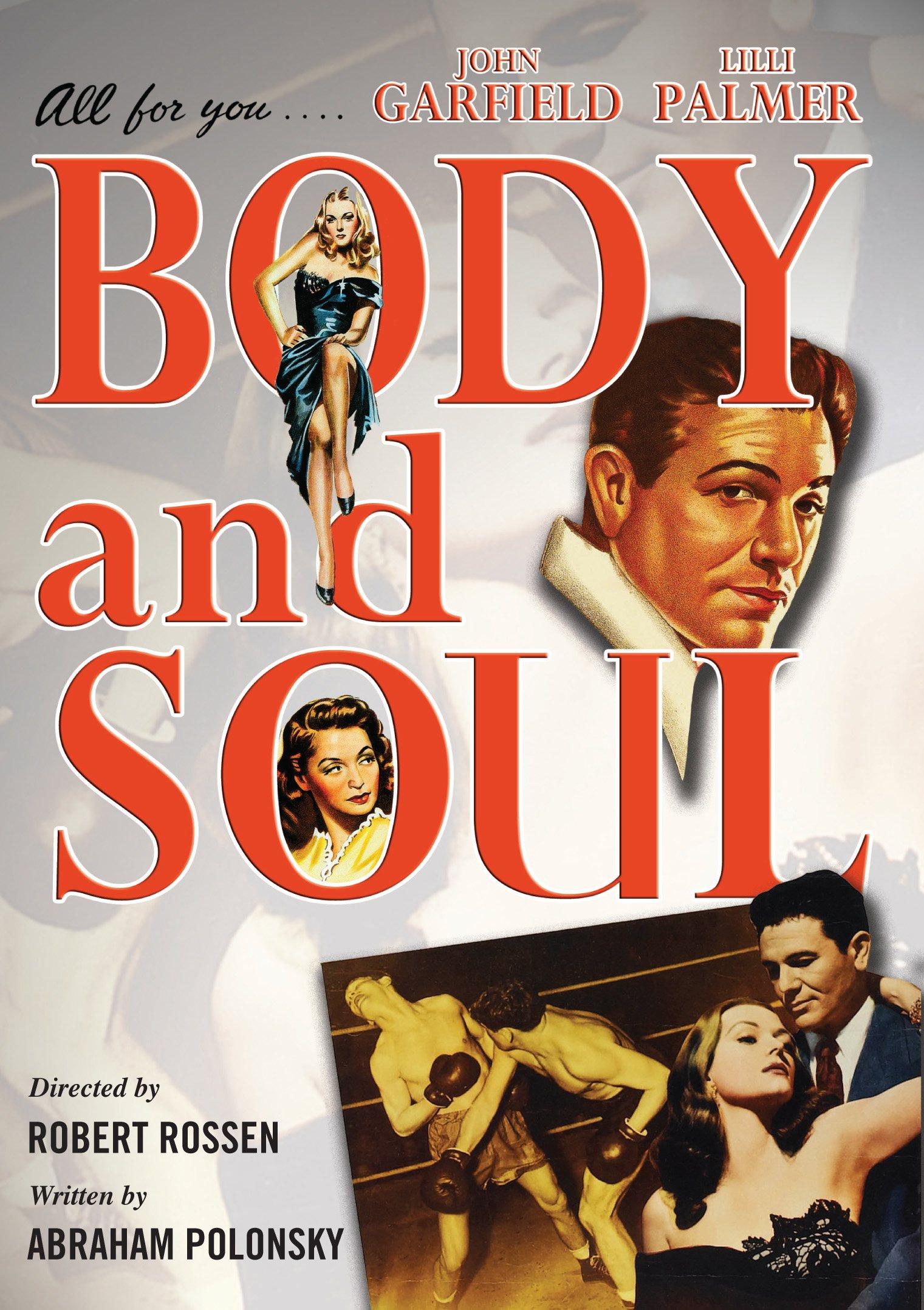 Ostatnia Runda / Body and Soul