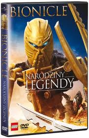 Bionicle - Odrodzenie Legendy / Bionicle: The Legend Reborn