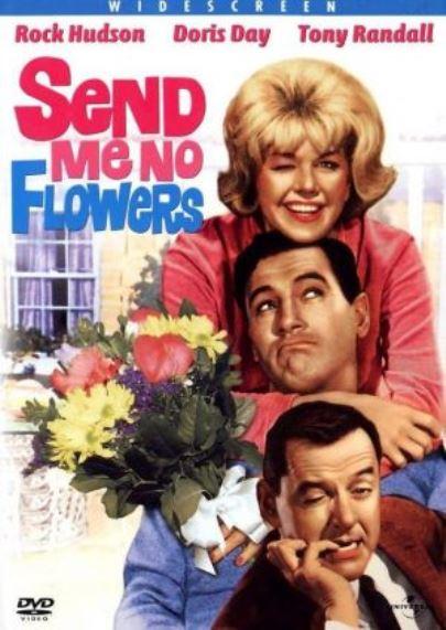 Nie Przysyłaj mi Kwiatów / Send Me No Flowers