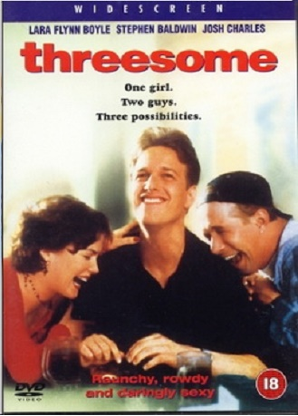 Ich troje / Threesome