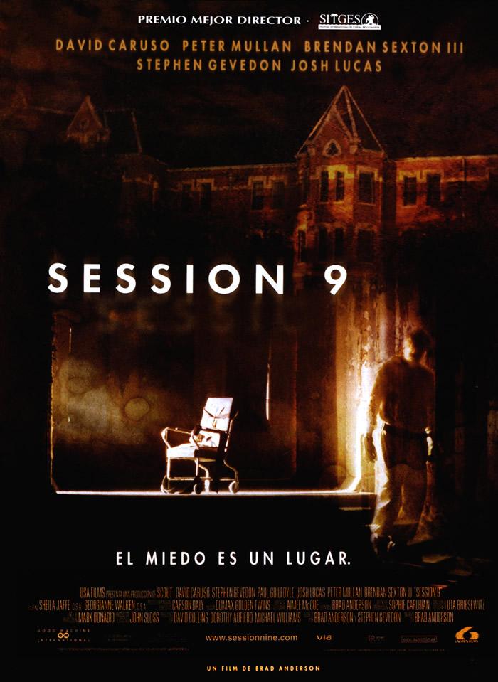 Dziewiąta sesja / Session 9