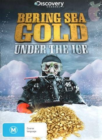 Morze złota pod lodem / Gold Divers Under the Ice (Sezon 3)