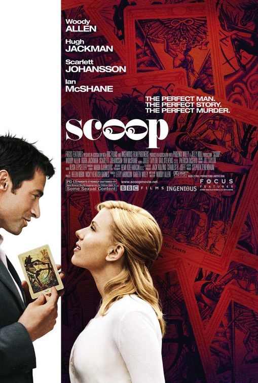 Scoop - Gorący temat / Scoop