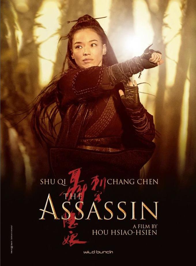Zabójczyni / The Assassin
