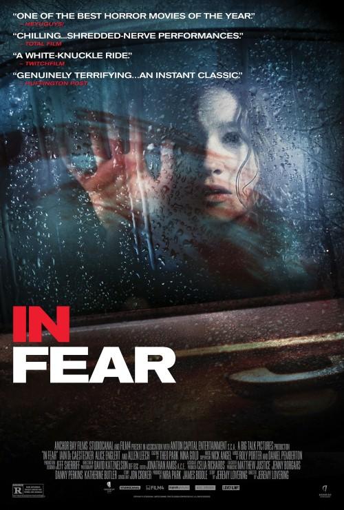 W Strachu / In Fear