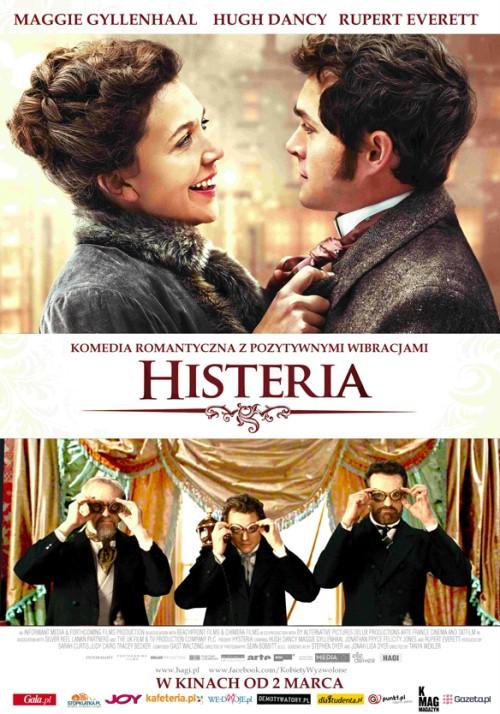 Histeria-Romantyczna Historia Wibratora / Hysteria