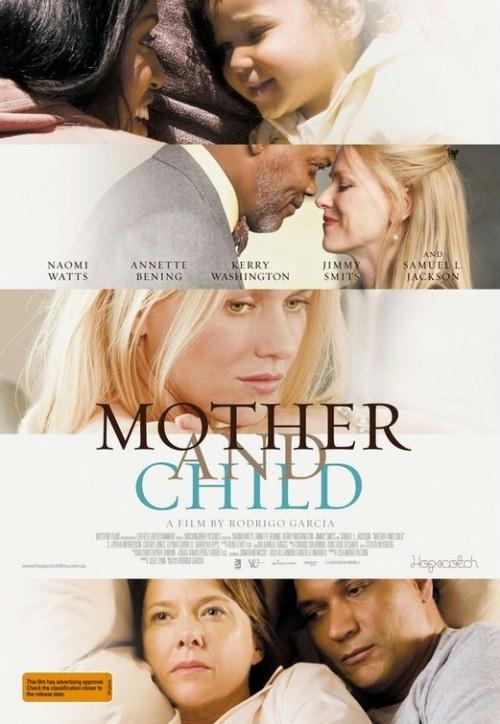 Matka i dziecko / Mother and Child
