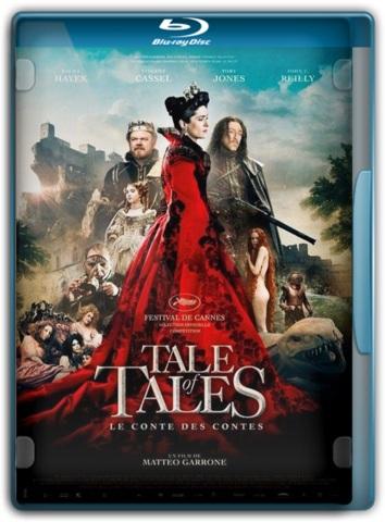 Pentameron / Il racconto dei racconti / Tale of Tales
