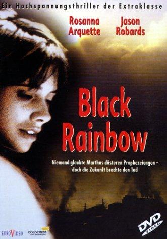 Czarna tęcza / Black Rainbow