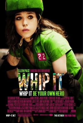 Dziewczyna z marzeniami / Whip It!