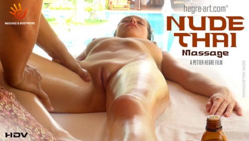 Zaika – Nude Thai Massage