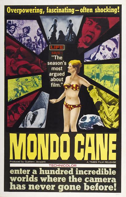 Pieski świat / Mondo cane