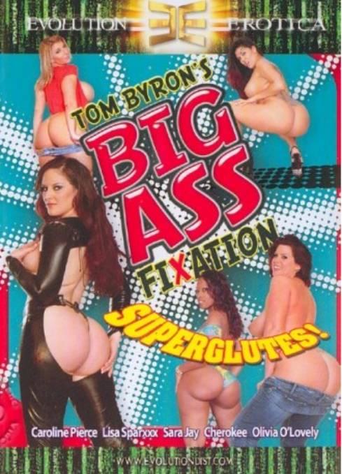 Big Ass Fixation 1