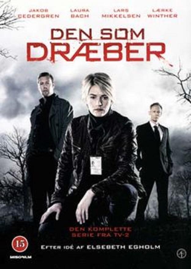 Zabójcy / Den som draeber (Sezon 1)