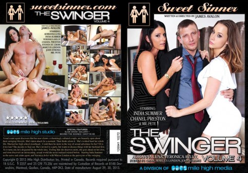 The Swinger 4 (2014)