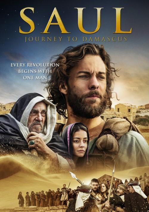 Szaweł: Droga do Damaszku / Saul: The Journey to Damascus