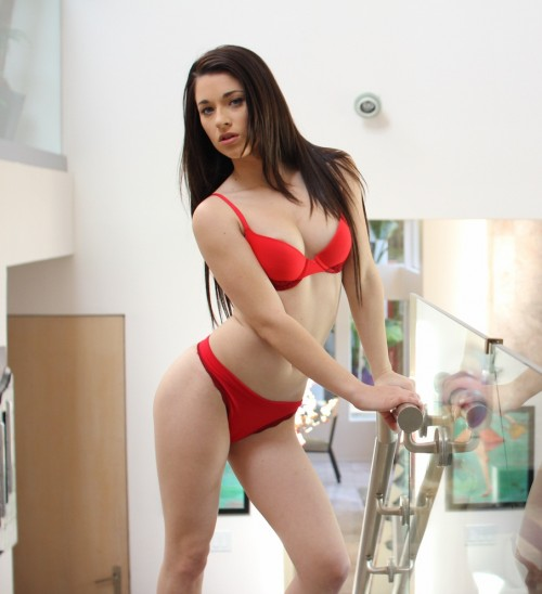 Lacey Channing - Sweet Lacey's Lust