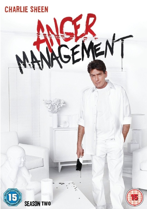 Jeden Gniewny Charlie / Anger Management (Sezon: 02)