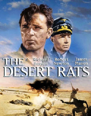 Szczury pustyni / The Desert Rats