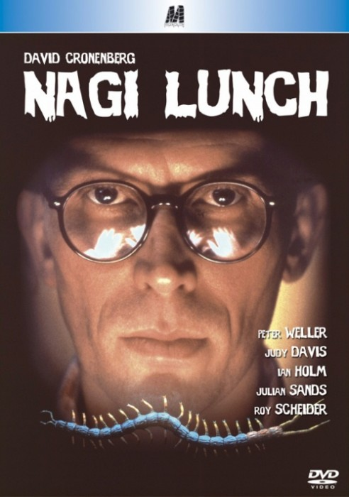 Nagi Lunch / Naked Lunch