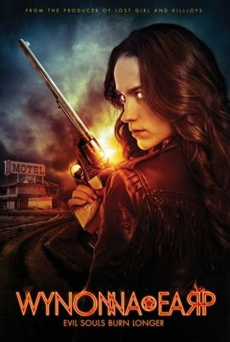 Wynonna Earp (Sezon 1)