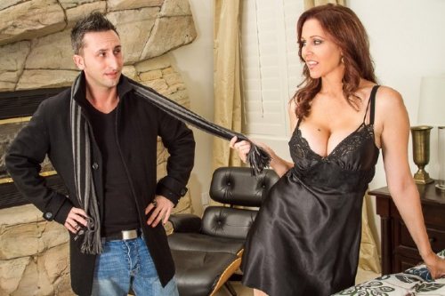Julia Ann - Seduced by a Cougar - SeducedbyaCougar